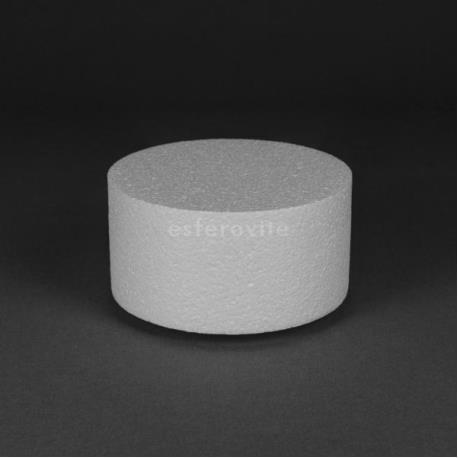 Cilindro Esferovite c/Ø200x100mm (vendido em conj. 20un)