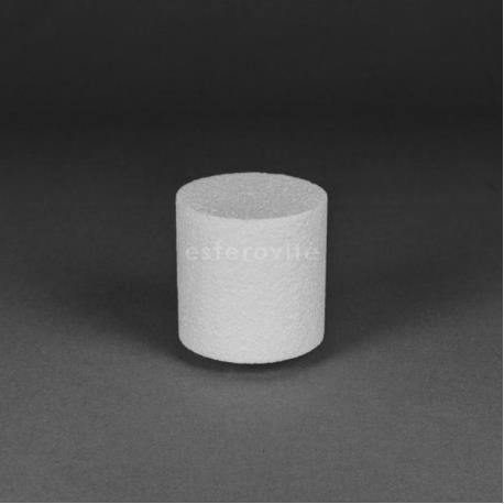 Cilindro Esferovite c/Ø100x100mm (vendido em conj. 20un)