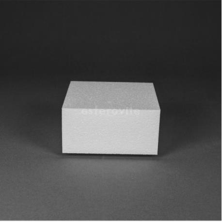 Placa Esferovite c/200x200x100mm