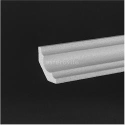 Sanca decorativa Esferovite modelo 4 c/1m
