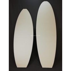 "Blank SUP Surf (stand up paddle) EPS150 - 8´7"" x 33"" x 5 1-2"""