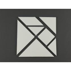 Tangram EPS150 c/ 250x250x10mm