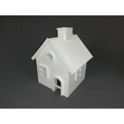 Casa Decorativa Esferovite c/ 300x250x230mm