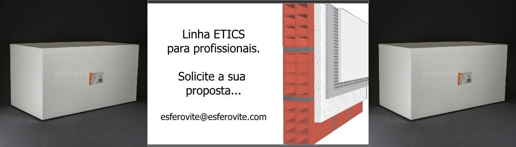 Linha ETICS