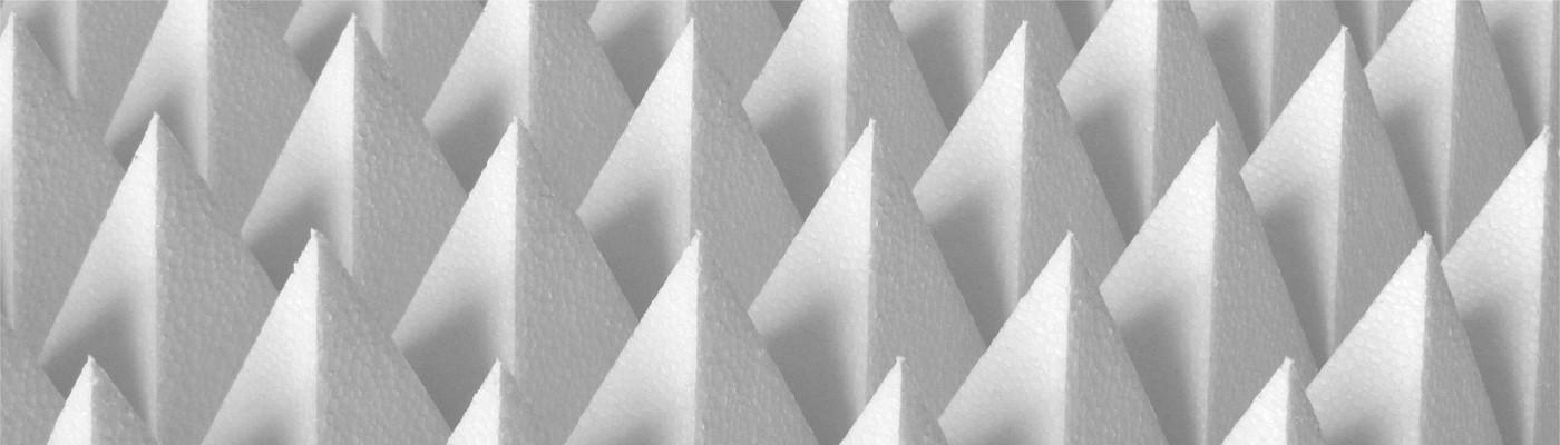 Placas acústicas Esferovite